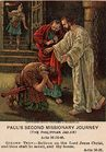 Pauls Second Missonary Journey-Acts 16 16 - 40.jpg