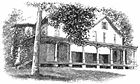 Appleton's Hayes Rutherford home in Fremont Ohio 001.jpg