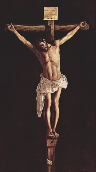 File:The Holy Face - by Francisco de Zurbaran 011.jpg