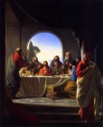 Last Supper - Carl Heinrich Bloch.jpg