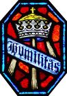 Crown and Rays Humilitas Symbol 001.jpg