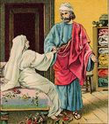 Acts 9 36-42 Peter Raises Tabitha From the Dead 003.jpg