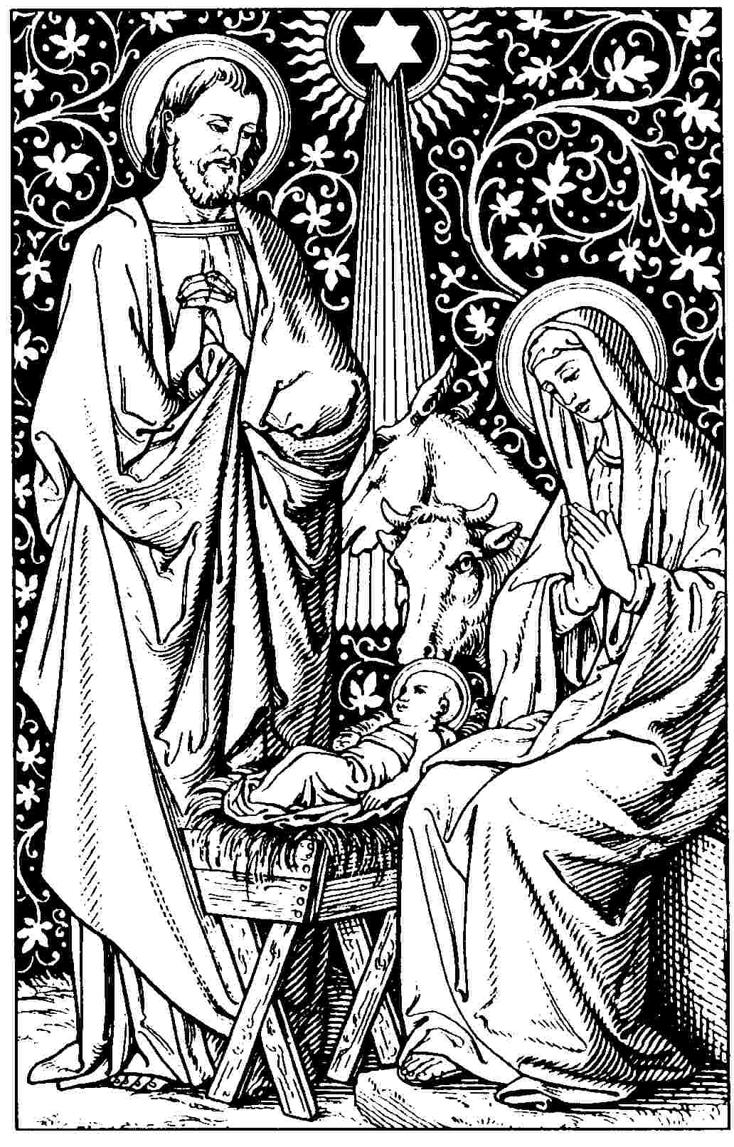 1000+ images about Catholic coloring sheets on Pinterest